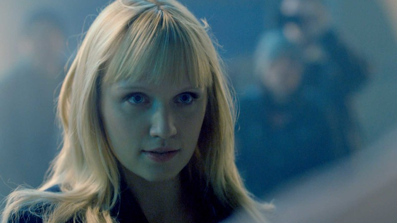 Talked About Scene: Episode 104: HUMANS