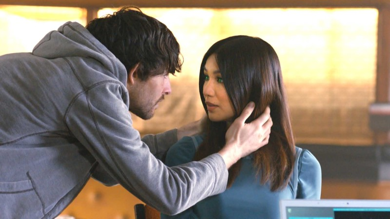Talked About Scene: Episode 105: HUMANS