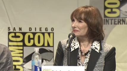 Gale Anne Hurd's Apocalypse House: Comic-Con Panel Highlights: Fear the Walking Dead: Season 1