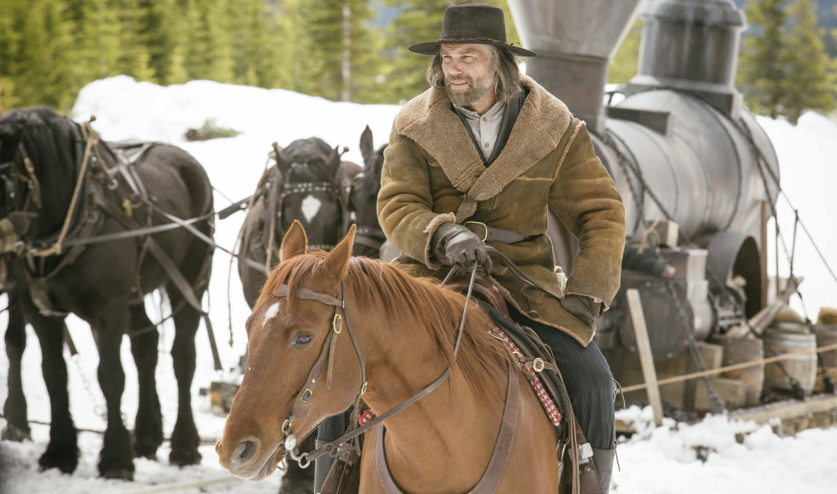Photos – Get a First Look at <em>Hell on Wheels</em> Season 5