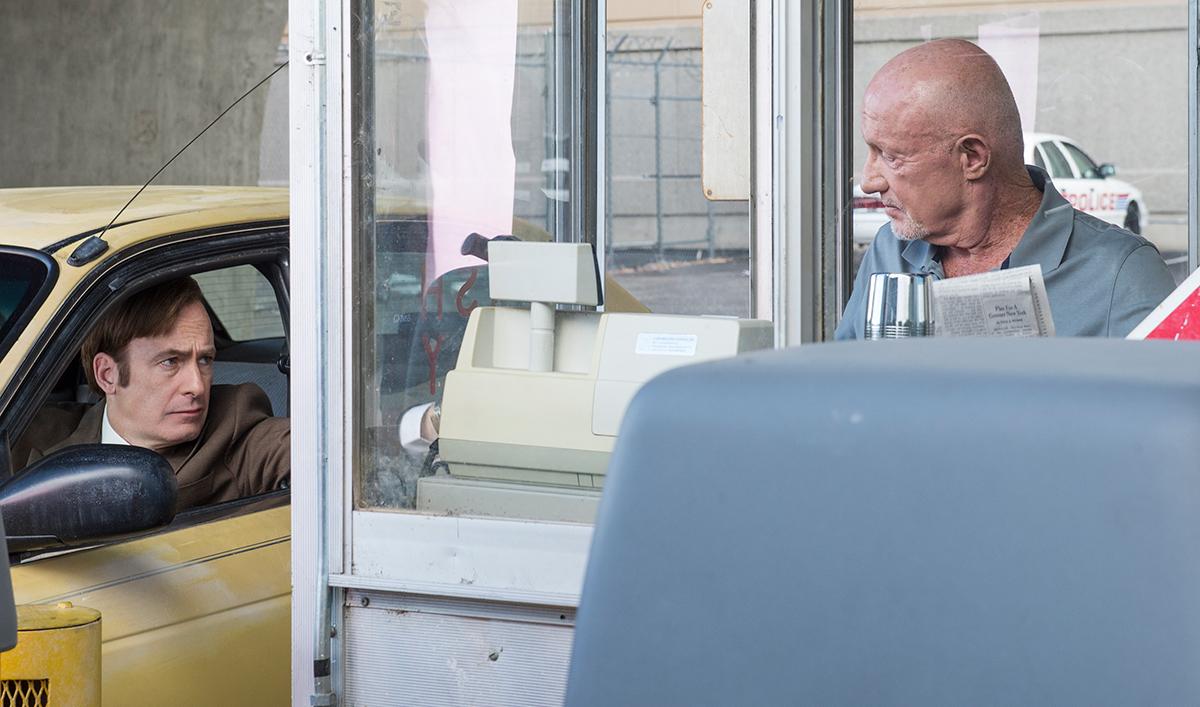 Vince Gilligan, Jonathan Banks on <em>MythBusters</em>; Pre-Order Season 1