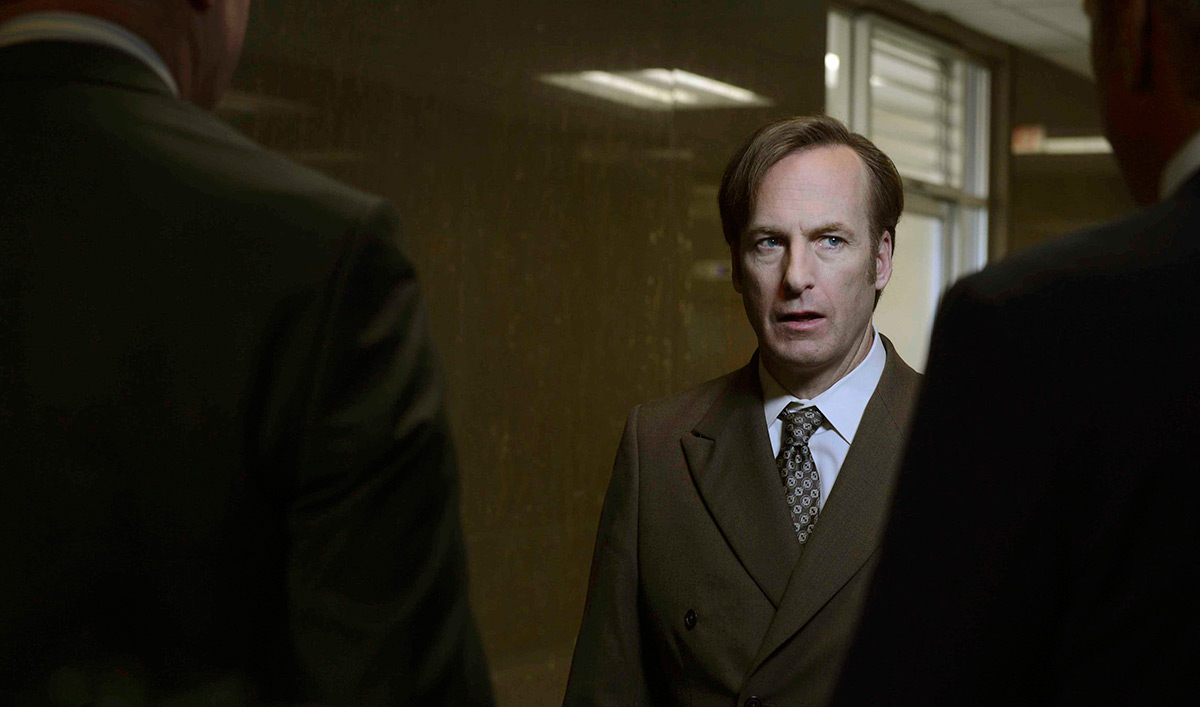 Photos &#8211; First Look at <em>Better Call Saul</em> Season 2