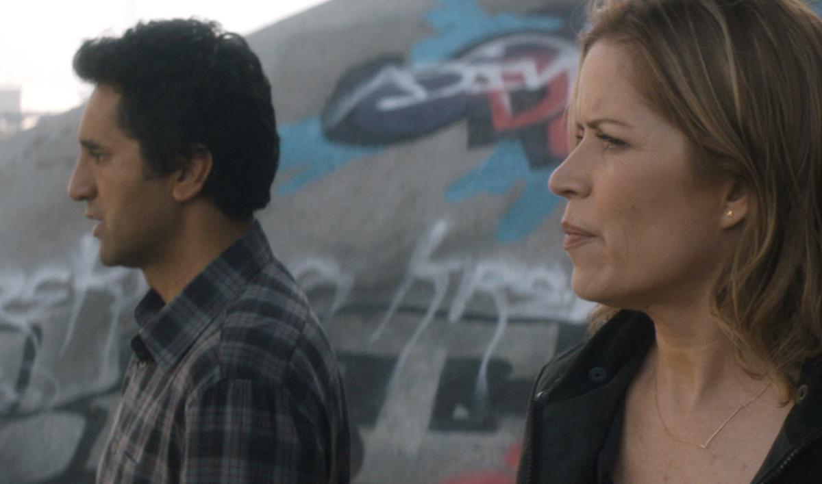 Video – <em>Fear the Walking Dead</em> Trailer From Comic-Con Now Online