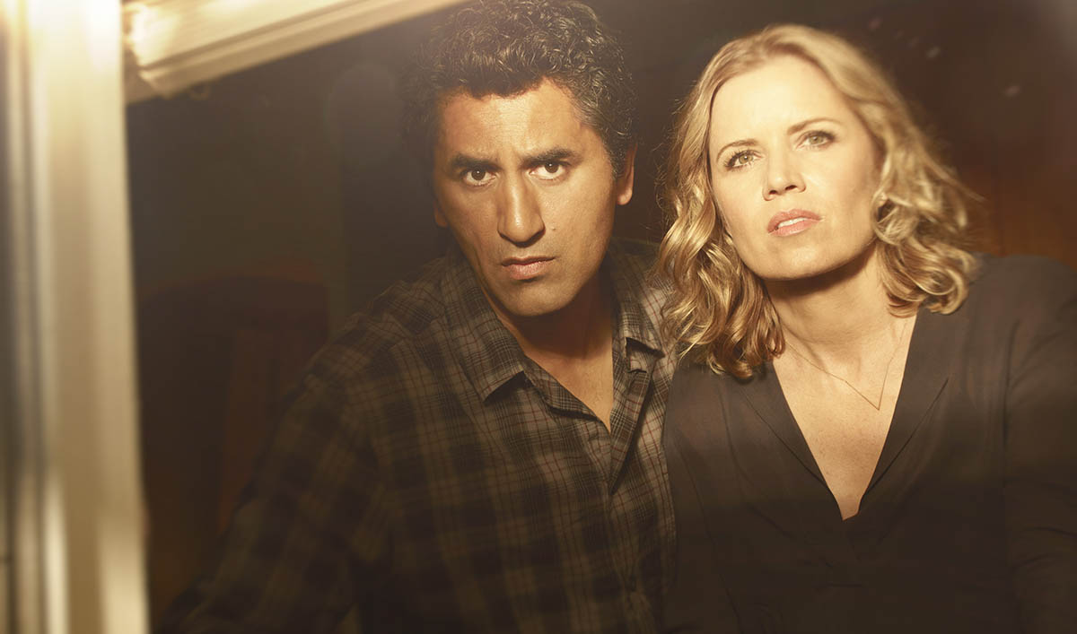 AMC Announces 15-Episode Order for <em>Fear the Walking Dead</em> Season 2