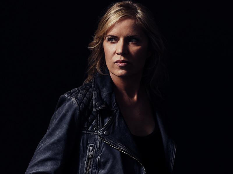 Fear the Walking Dead - Cast - AMC