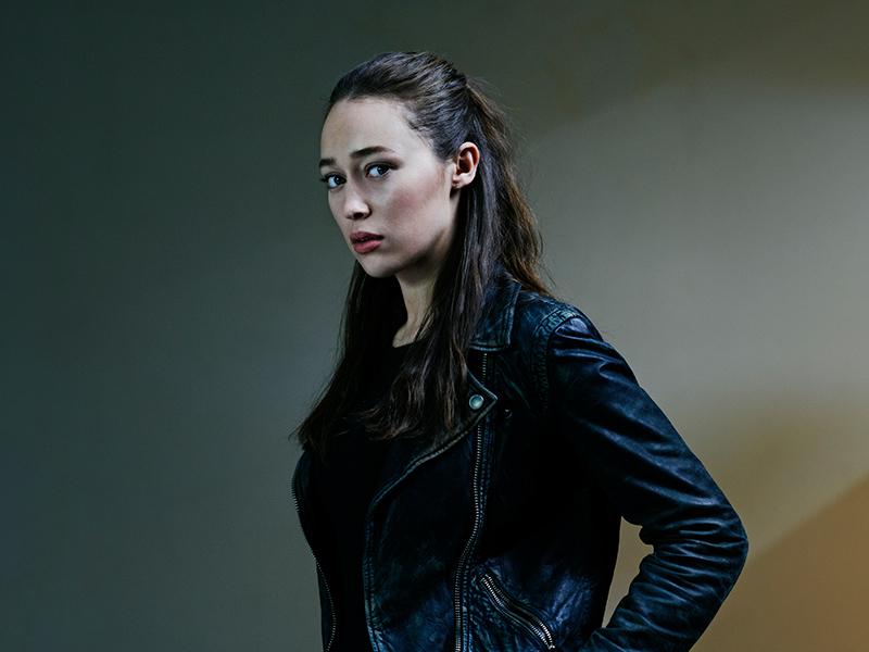 Alicia Clark