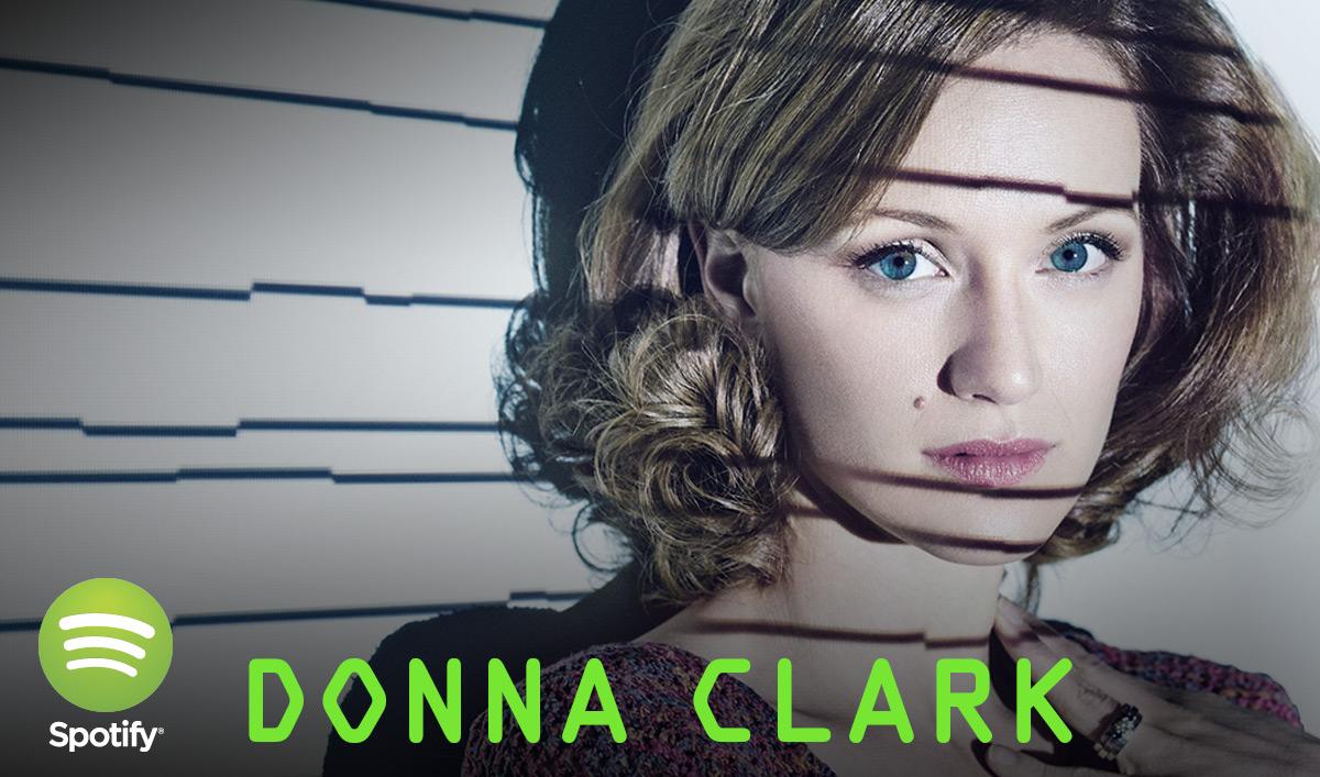 New '80s Playlist for <em>Halt and Catch Fire</em>'s Donna Clark Now on Spotify