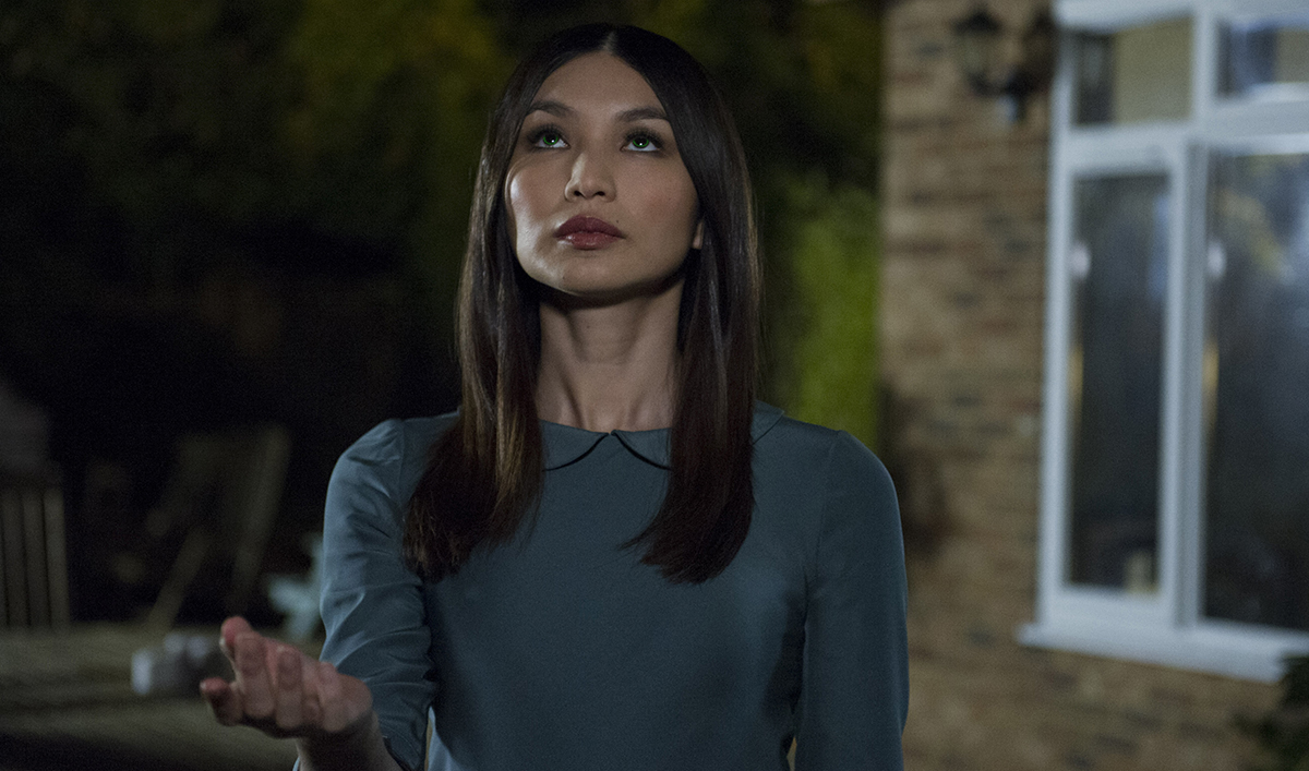 <em>The Guardian</em> Praises Season 1; Gemma Chan Talks <em>Humans</em> With <em>Straits Times</em>