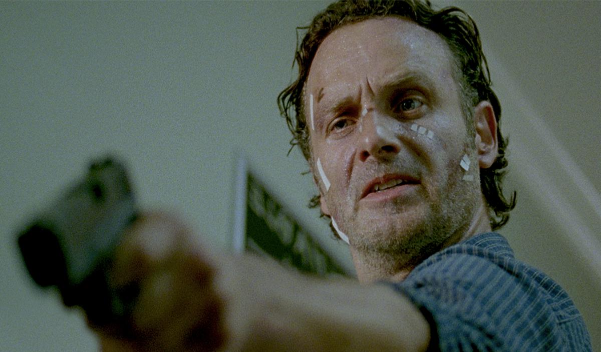 Video &#8211; <em>The Walking Dead</em> Season 6 Trailer From Comic-Con Now Online