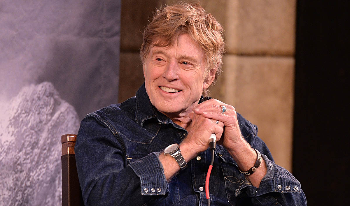 AMC Places Straight-to-Series Order for <em>The West</em> (WT) From Executive Producers Robert Redford and Stephen David Entertainment
