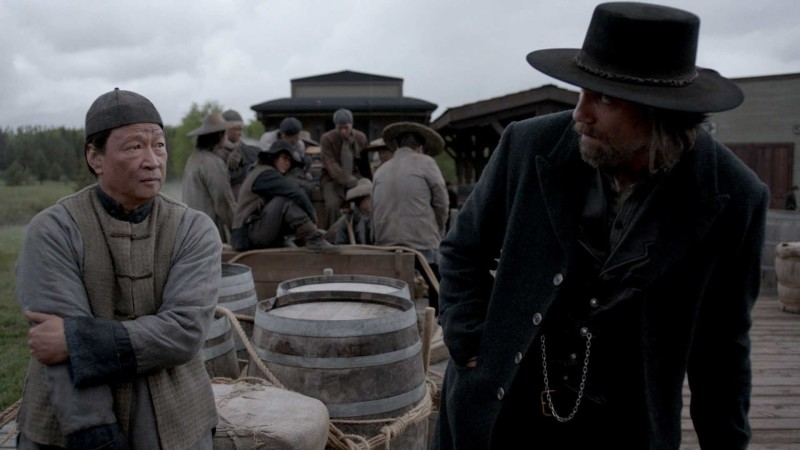 Inside Episode 505: Hell on Wheels: Elixir of Life
