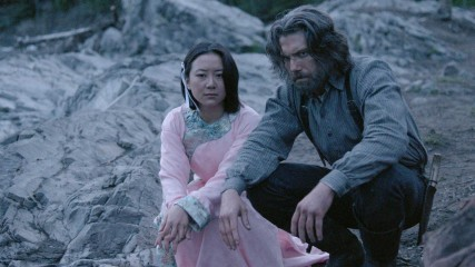 Inside Episode 506: Hell on Wheels: Hungry Ghosts