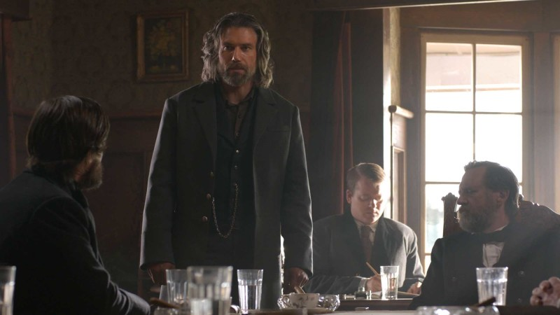 Inside Episode 507: Hell on Wheels: False Prophets