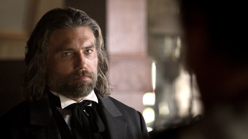 Sneak Peek: Episode 507: Hell on Wheels: False Prophets
