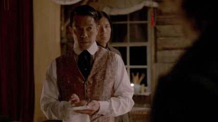Talked About Scene: Episode 505: Hell on Wheels: Elixir of Life
