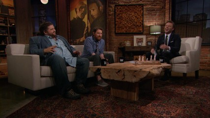 Bonus Scene: Talking Dead: Season 6 Preview Special