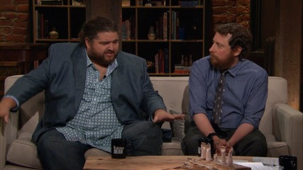 Jorge Garcia Predicts What's Next: Season 6 Preview Special: Talking Dead