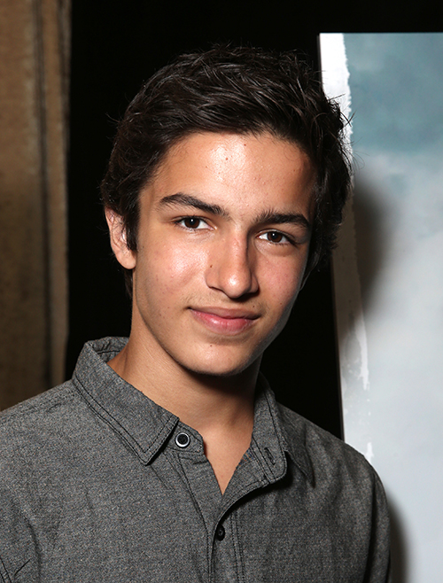 Aramis Knight A K A Bean So Cute: The Cast And Creators Of Into The