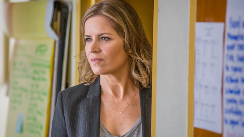 <em>Fear the Walking Dead</em> Q&A – Kim Dickens (Madison Clark)