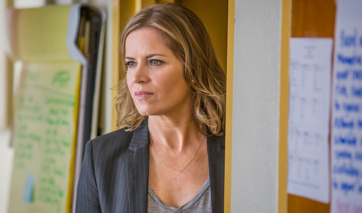 <em>Fear the Walking Dead</em> Q&A – Kim Dickens (Madison Clark)