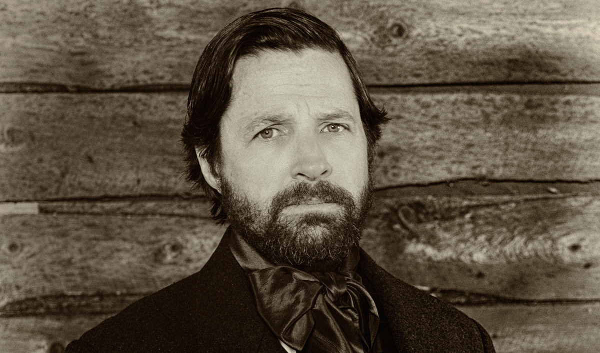 <em>Hell on Wheels</em> Q&A – Tim Guinee (Collis P. Huntington)