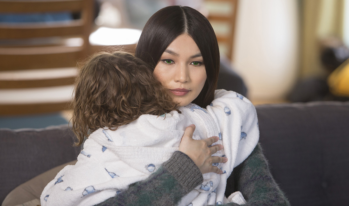 <em>Humans</em> Headed to Amazon Prime; Gemma Chan Teases Season 2