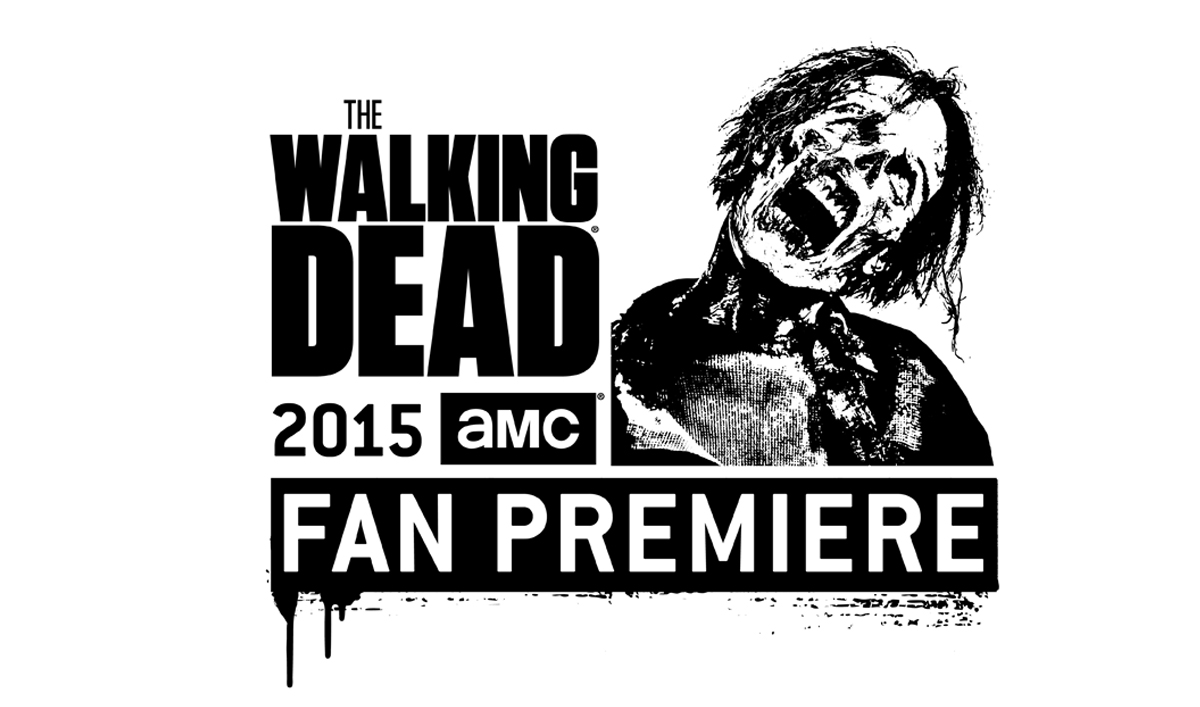 Enter <em>The Walking Dead</em> Fan Premiere Sweepstakes for a Chance to Attend the Season 6 Premiere at Madison Square Garden