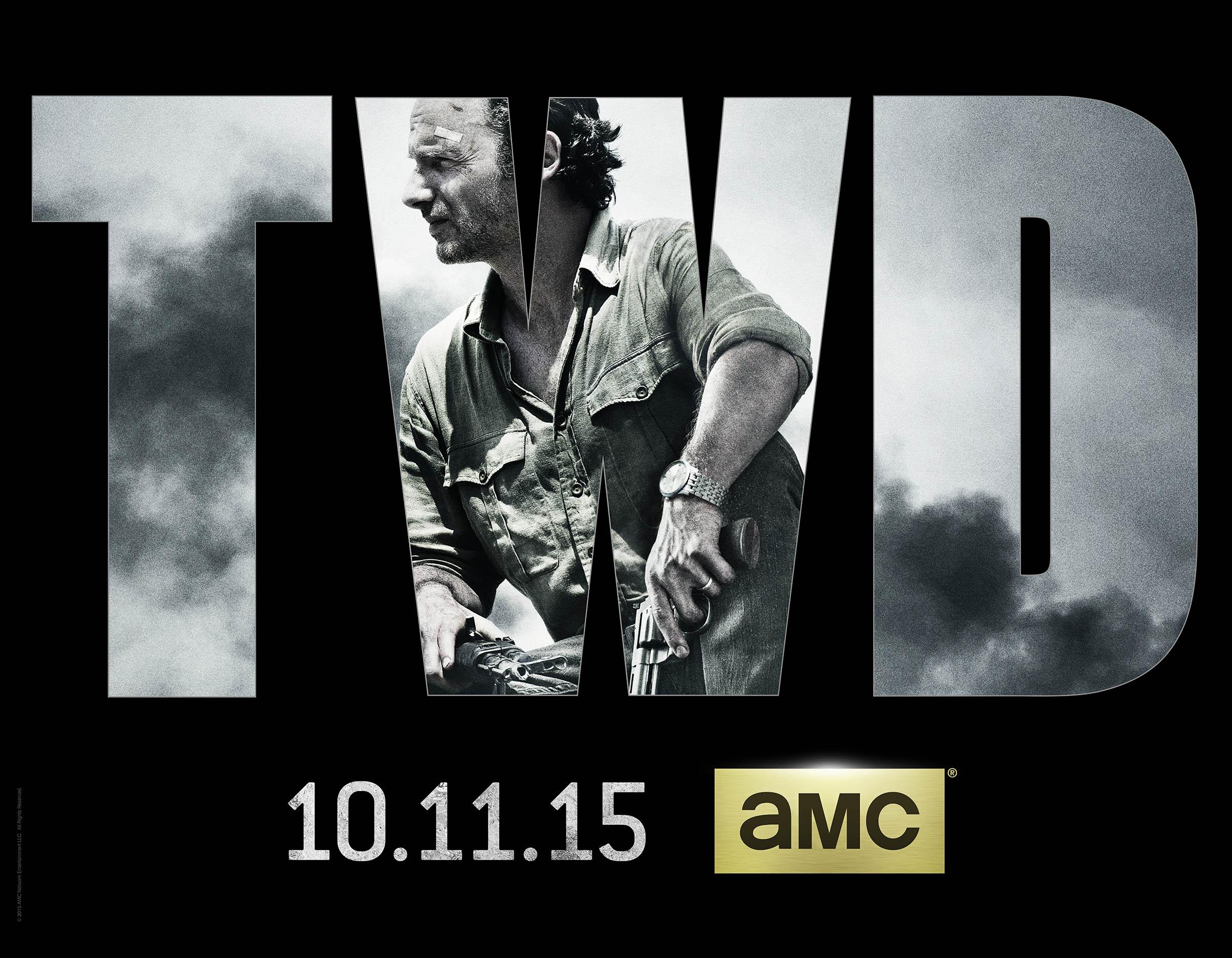 Blogs The Walking Dead Amc Releases The Walking Dead Season 6