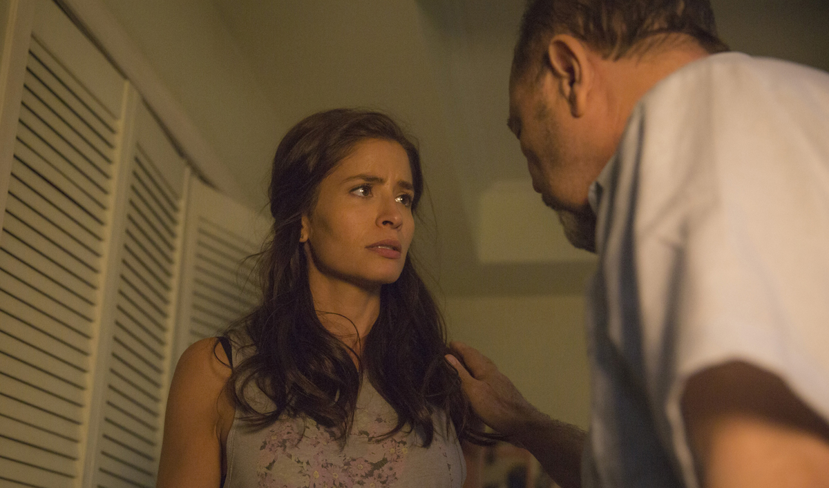 Extras for <em>Fear the Waking Dead</em> Episode 4