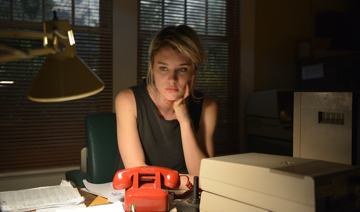 Mackenzie Davis Talks to <em>WWD</em>; Christopher C. Rogers Explains <em>Halt</em>