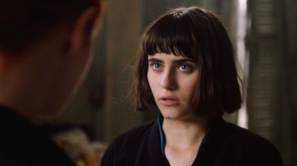 Trailer: Tilda: Into the Badlands: Series Premiere