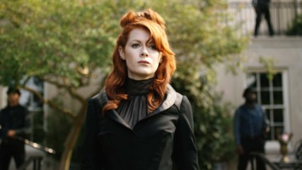 Trailer: Widow: Into the Badlands: Series Premiere