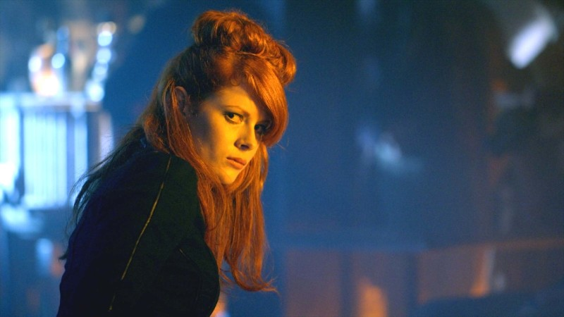 Sneak Peek: Into the Badlands: The Widow Gets Ambushed
