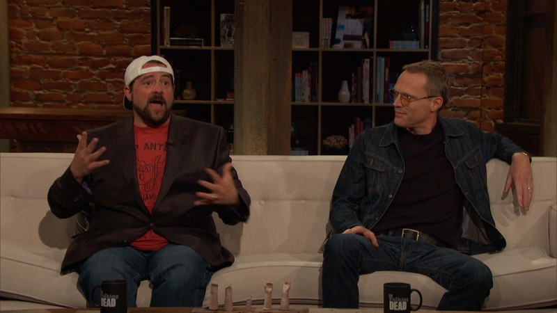 Talking Dead: Highlights: Episode 602: Talking Dead: Kevin's Favorite Episode