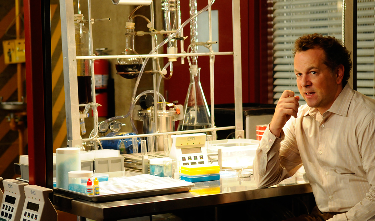<em>GoldDerby</em> Talks Oscar for Bryan Cranston; <em>Bad</em> Coffee Shop in NYC?