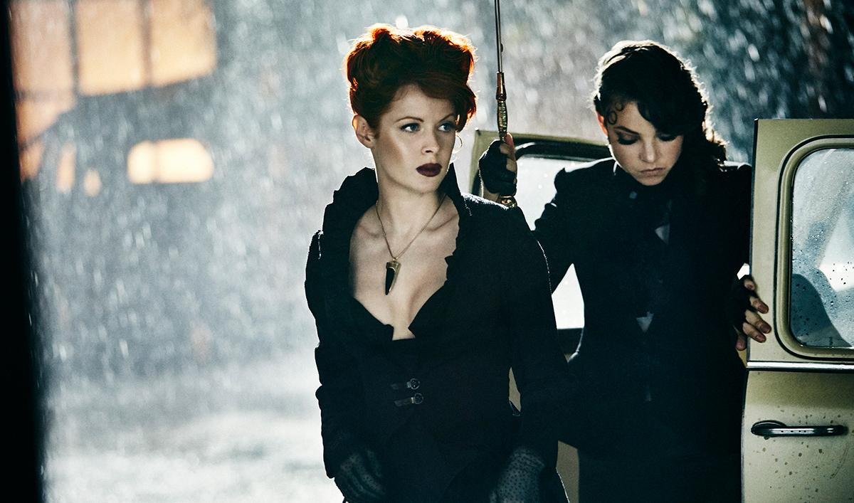 <em>Badlands</em> Trailer to Debut During <em>Dead</em>; <em>ComingSoon</em> Spotlights Fight Scene