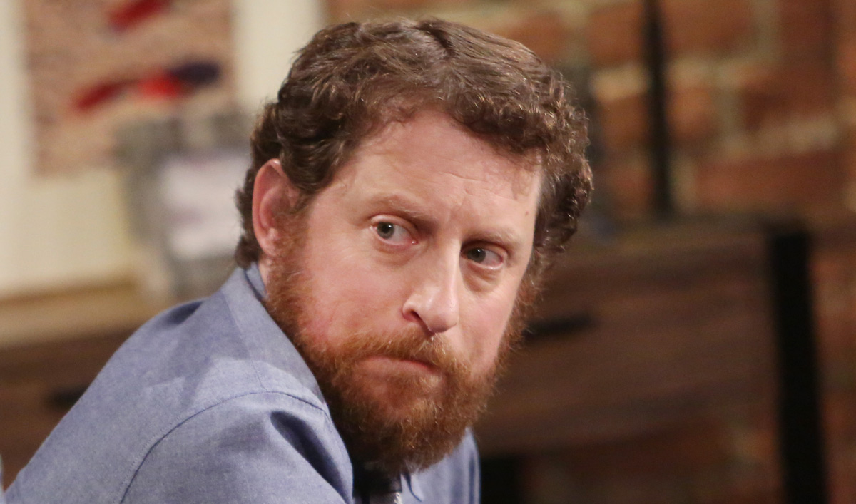 <em>Talking Dead</em> Returns This Sunday 10:30/9:30c With Scott M. Gimple and Greg Nicotero
