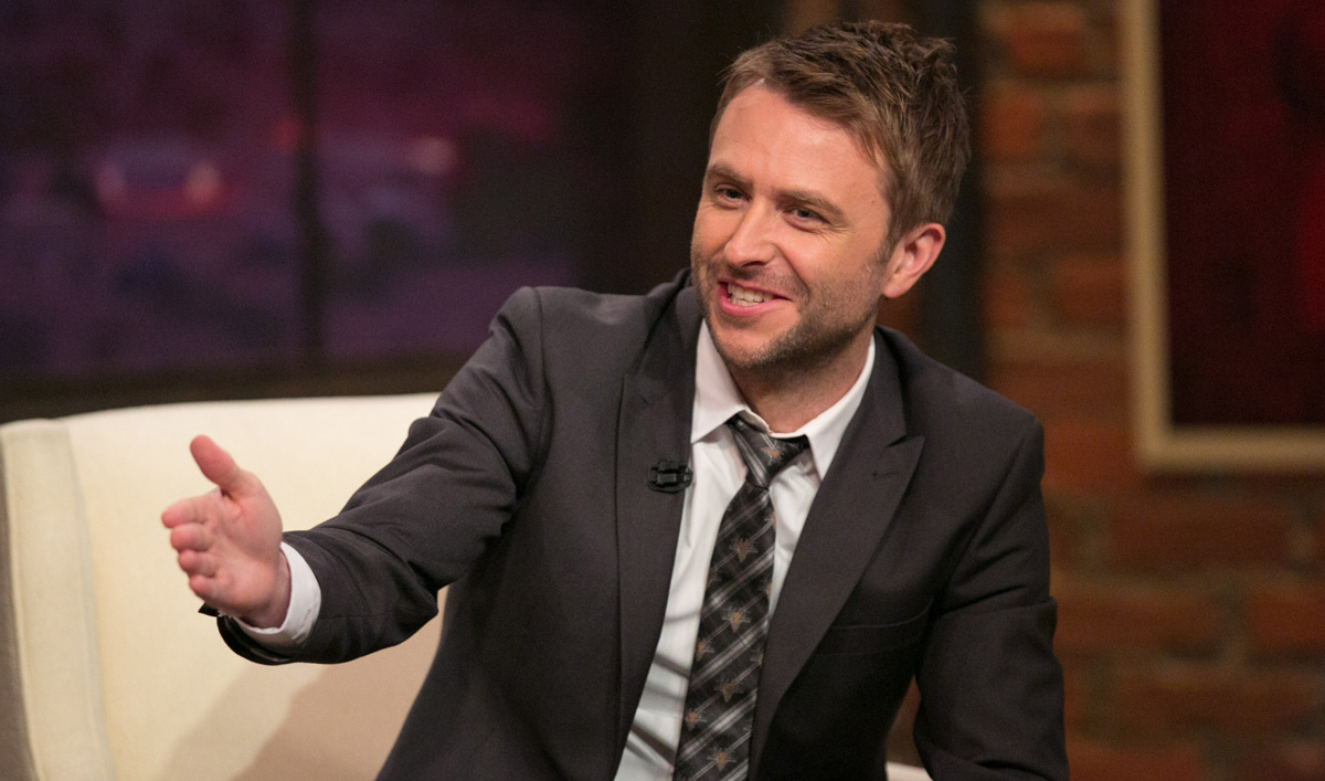 Extras for <em>Talking Dead</em> Season 8, Episode 12