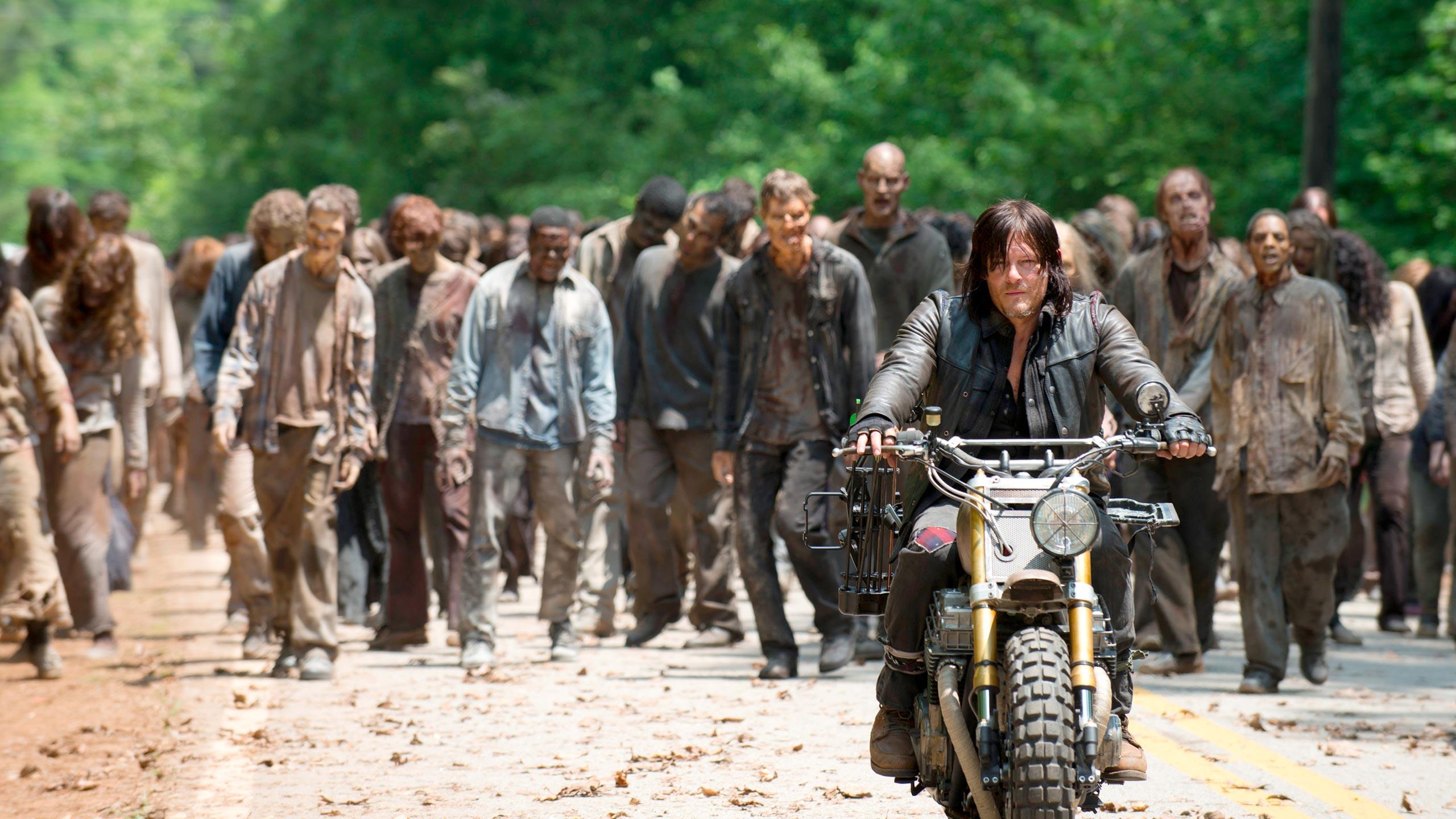 Watch The Walking Dead Season 6 Episode 1 Online Amc