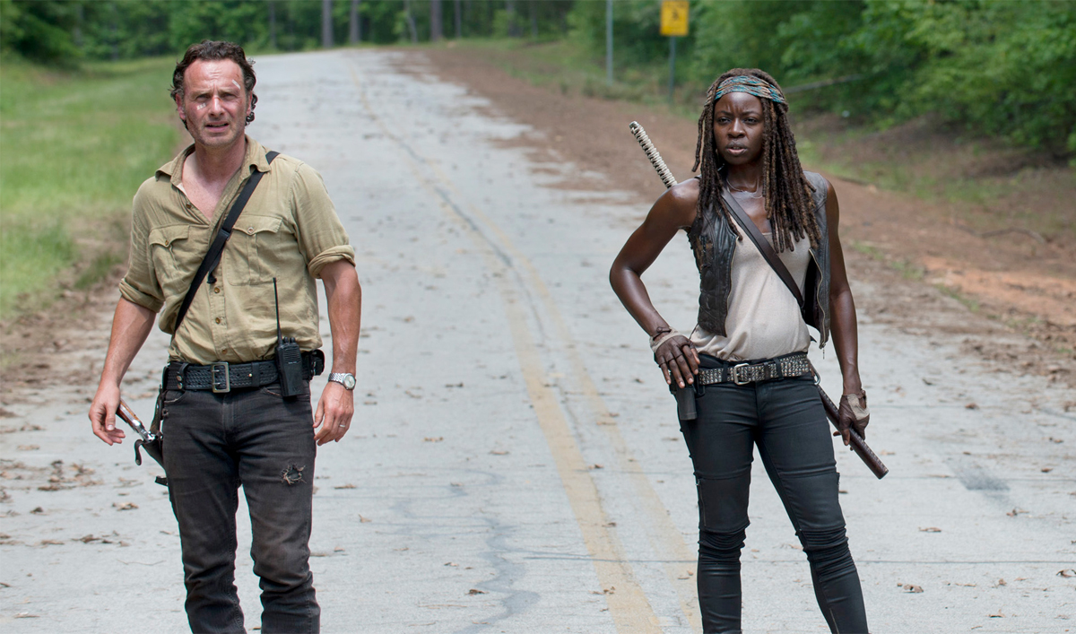 Ten Ways to Get Ready for <em>The Walking Dead</em> Season 6 Premiere This Sunday 9/8c