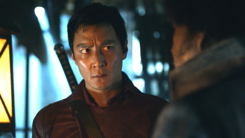 Into the Badlands - The Fort: Season 1, Episode 1 - AMC