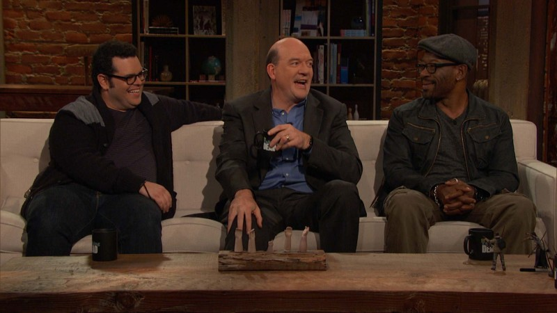 Bonus Scene: Talking Dead: Episode 604