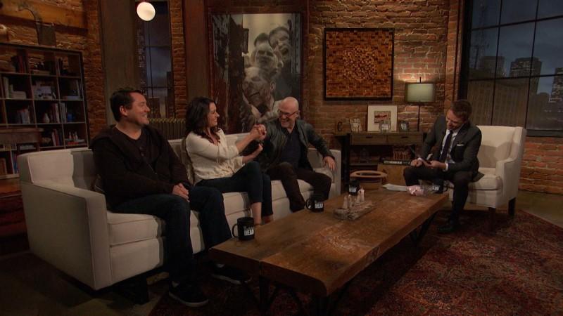Bonus Scene: Talking Dead: Episode 606