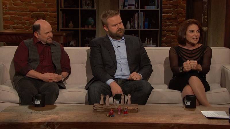 Talking Dead: Bonus Scene: Episode 608