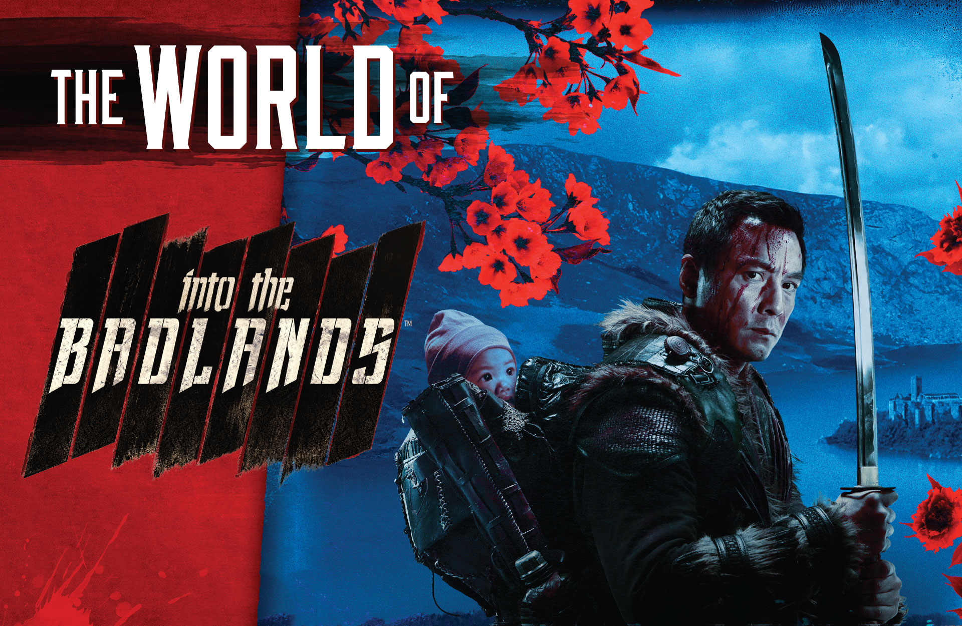 Into the Badlands - The World - AMC