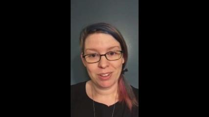 Talking Dead Ultimate Fan Search: Amy M