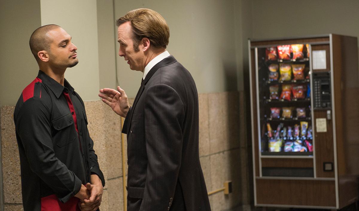 Bob Odenkirk Talks to <em>NY Times</em>; <em>Rotten Tomatoes</em> Touts Binge Watching <em>Saul</em>