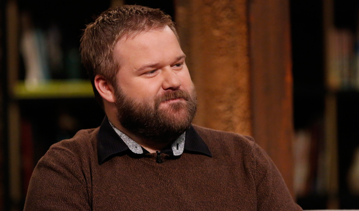 <em>Talking Dead</em> Airs This Sunday With Robert Kirkman After <em>The Walking Dead</em>