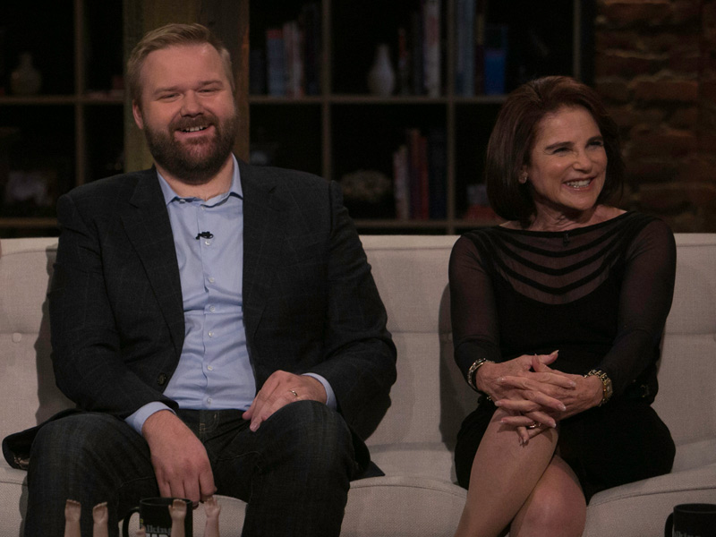 Talking Dead Episode 608 Photos