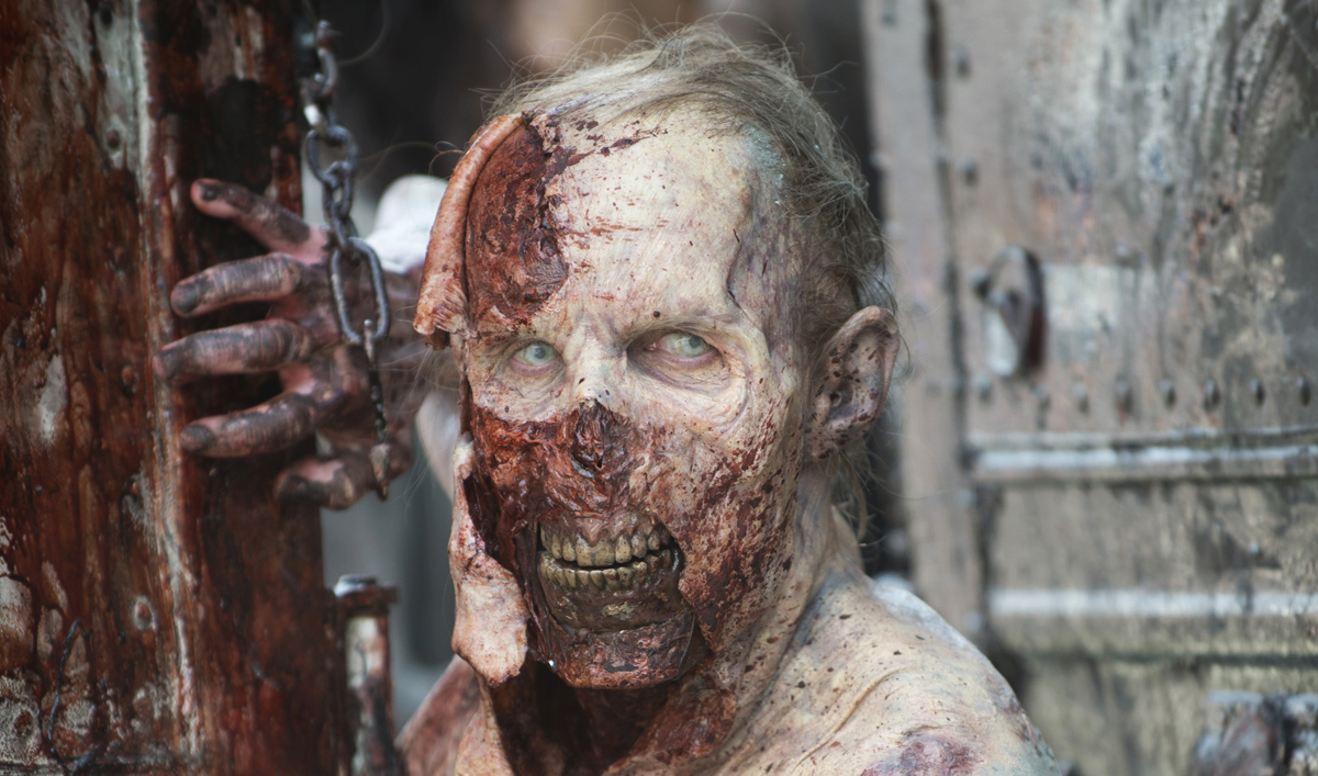 Extras for the Season 6 Mid-Season Finale of <em>The Walking Dead</em>